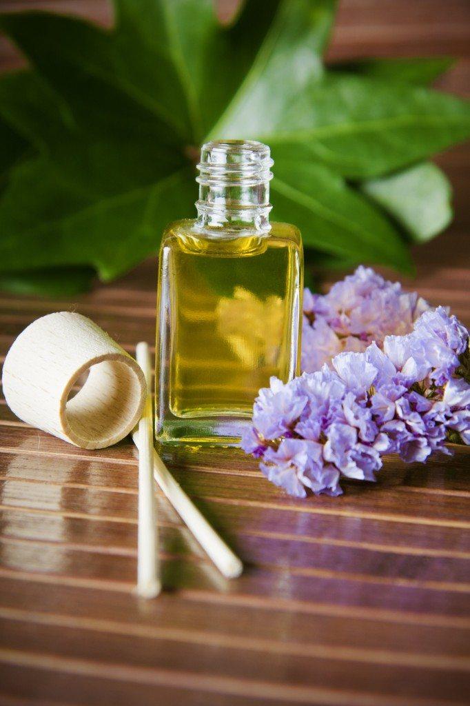aromas y perfumes naturales, cosmticos